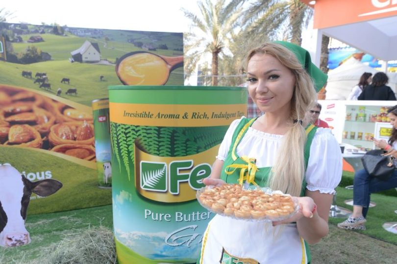 Taste of Dubai 2017
