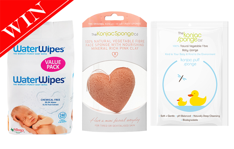 Win Beautiful Brands Products bundle worth 324 AED! - Mother
