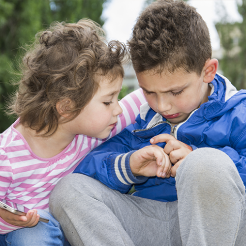 How to teach your child to be more empathetic