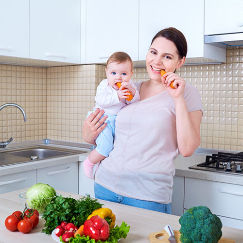 How to recover from pregnancy
