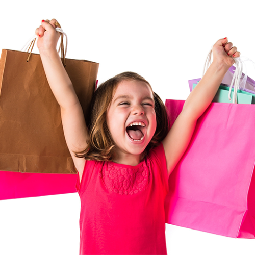 Dubai kids' sale: 75% off children's brands for 3 days only!