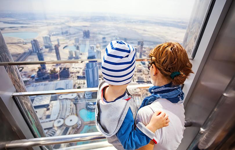 Burj Khalifa discount