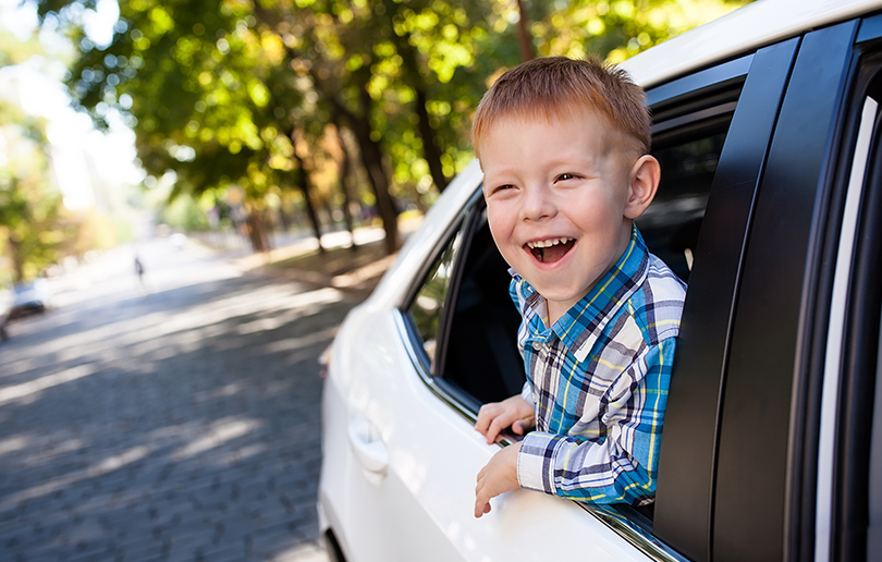 Car-seat: UAE parents face fines of up to AED 1,200