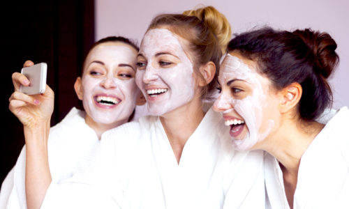 Real Mums Dubai: free pampering day for all mums