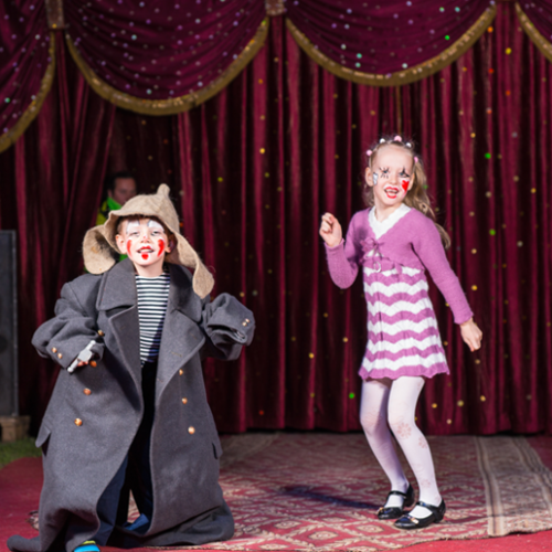 The Acting Space Dubai: the benefits of theatre for the young