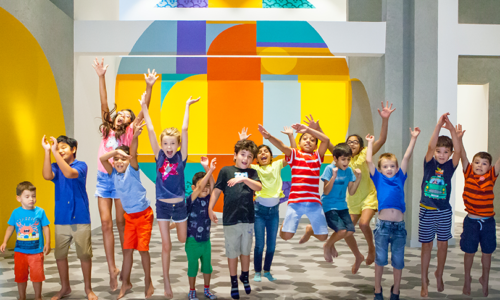 Why we love OliOli Dubai – the city's FIRST play museum