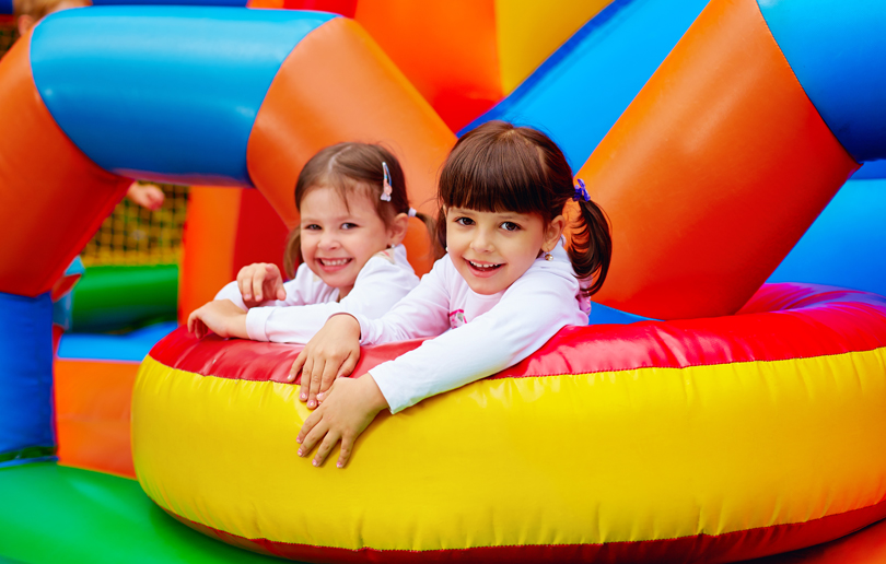 Family Fun Day in Dubai