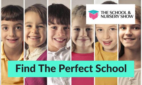 The School & Nursery Show – Dubai