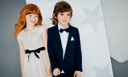 Win a AED 500 Voucher to Spend at Monsoon Children
