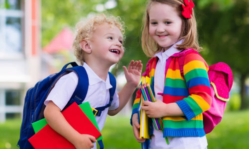 Dates for your diary: Dubai school holidays until July 2021