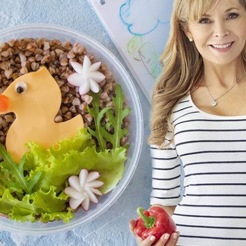 Annabel Karmel in Dubai: parenting advice and the sugar debate