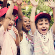 Why setting a daily routine is so important for young children