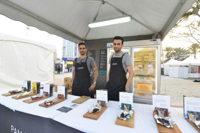 Taste of Dubai Festival 2018