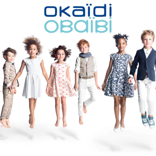 Join us for an exclusive relaunch of Okaidi Obaibi's Mirdif City Centre Store this April!