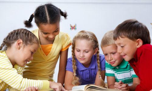 Popular UAE children's author hosts free storytelling event in Dubai