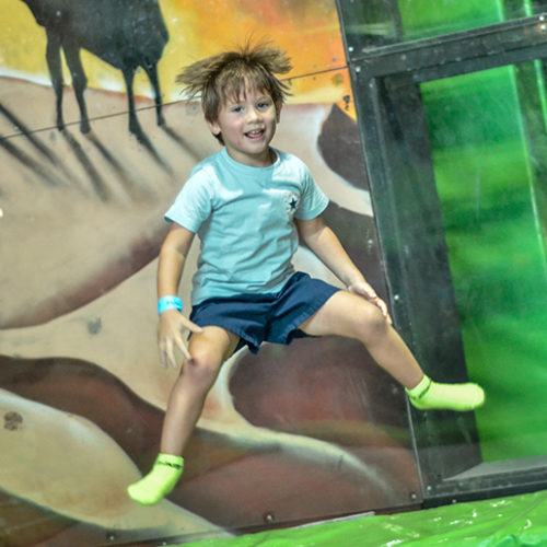 Flip Out Dubai Ramadan pass: popular kids pass returns!