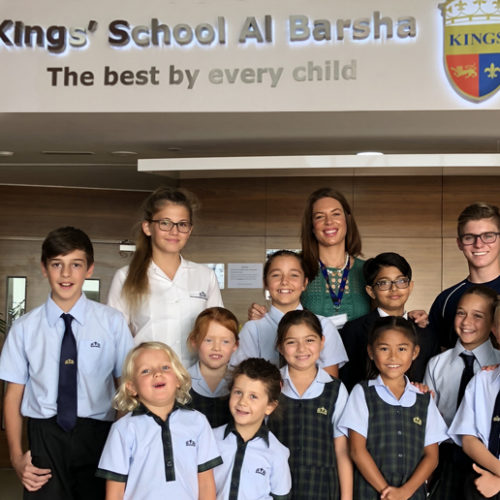 Kings' School Al Barsha builds on success