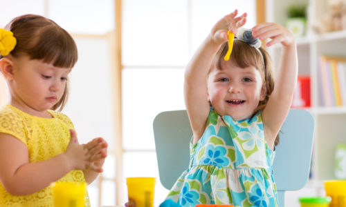 How to help your child settle in at nursery in Dubai