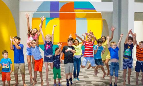 OliOli Dubai is running EIGHT fantastic summer camps