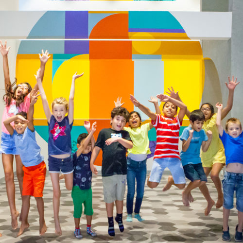 OliOli Dubai is running EIGHT fantastic summer camps