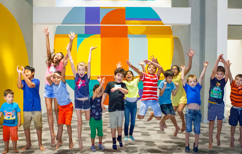 OliOli Dubai summer camps
