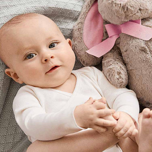 Calling all mums-to-be! You'll love this UAE Pottery Barn Kids newborn service