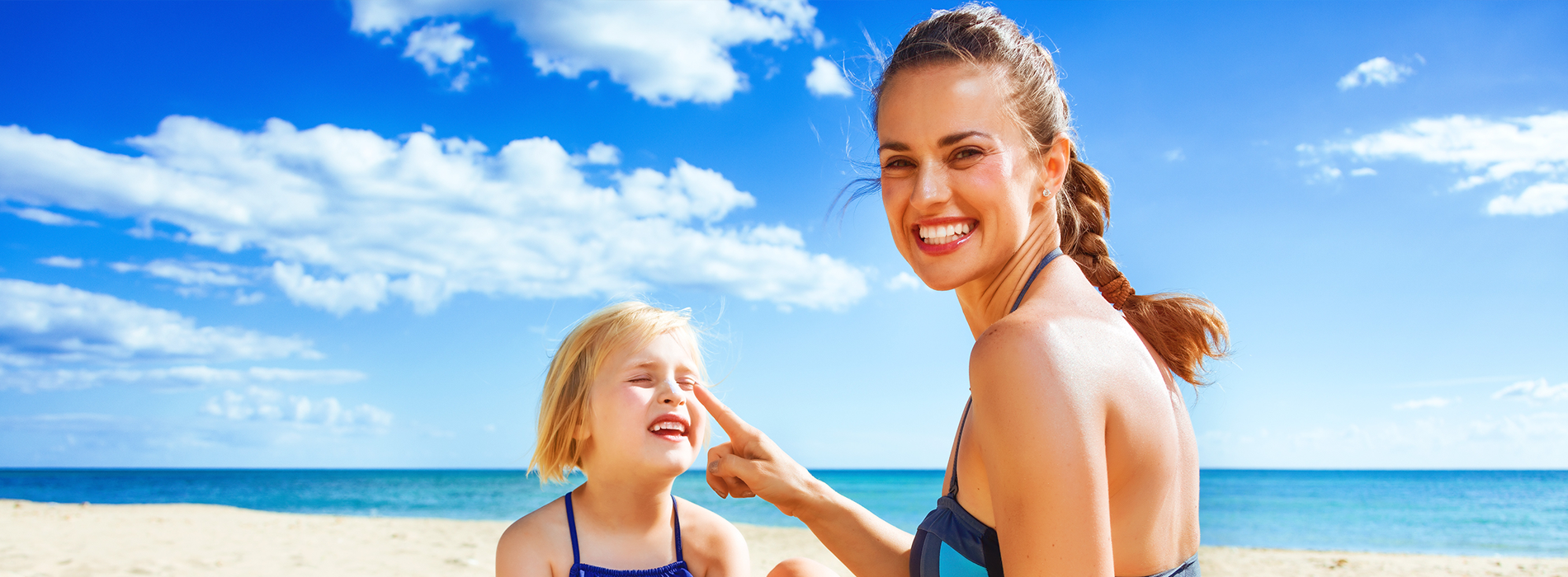 Your essential skincare routine for summer