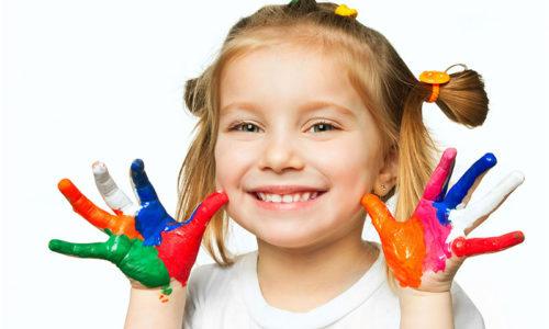 Great new Dubai kids summer art workshop