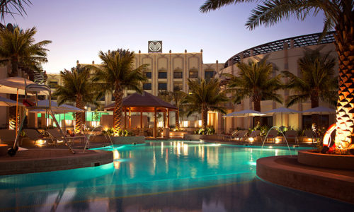 Win a two-night stay at Al Ain Rotana worth AED 5,000