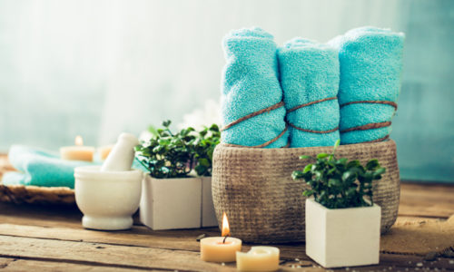 Star letter: win a fantastic five-star spa experience