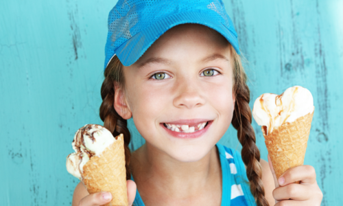 Fantastic family deal: free ice cream at this UAE cinema