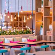 Your Staycation at the Holiday Inn Dubai Festival City