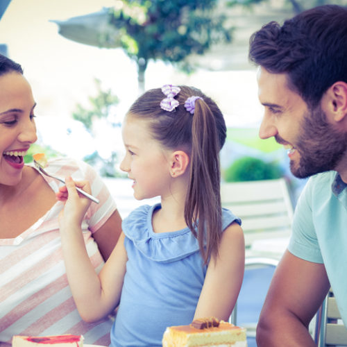 Kids eat free at Armani hotel Dubai this summer!
