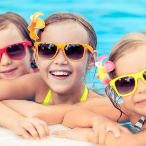 Fantastic family pool + food deal at Dubai Polo & Equestrian Club