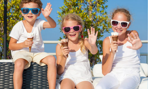 We love this family-friendly Dubai brunch