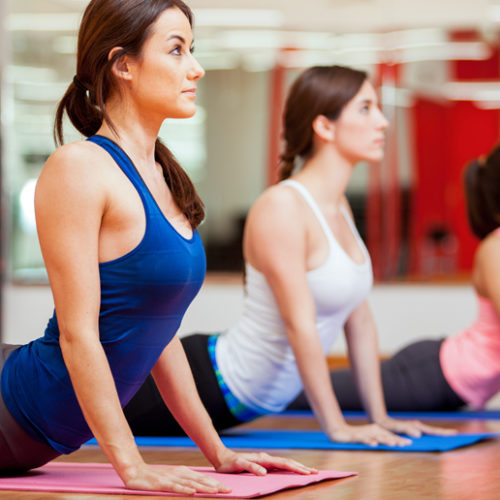 Calling all mums! You're going to love this Dubai fitness deal