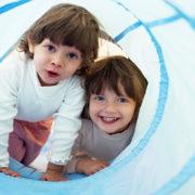 A Peek Inside Children's Garden Al Barsha, Dubai