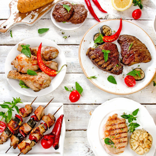Enjoy 20% discount on all meat orders in the UAE from Kibsons