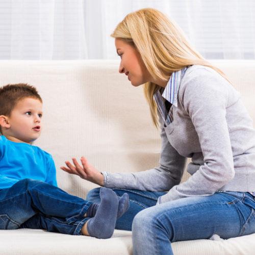 Teaching Kids About Strangers – Dubai Psychologist Advice