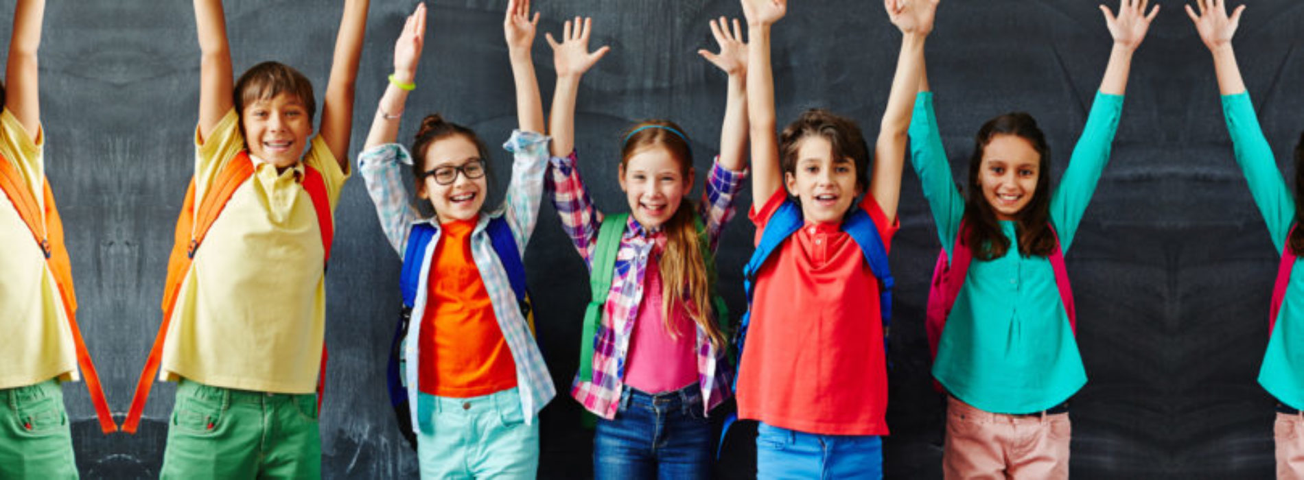 Five tips to ensure your child feels prepared for back to school season