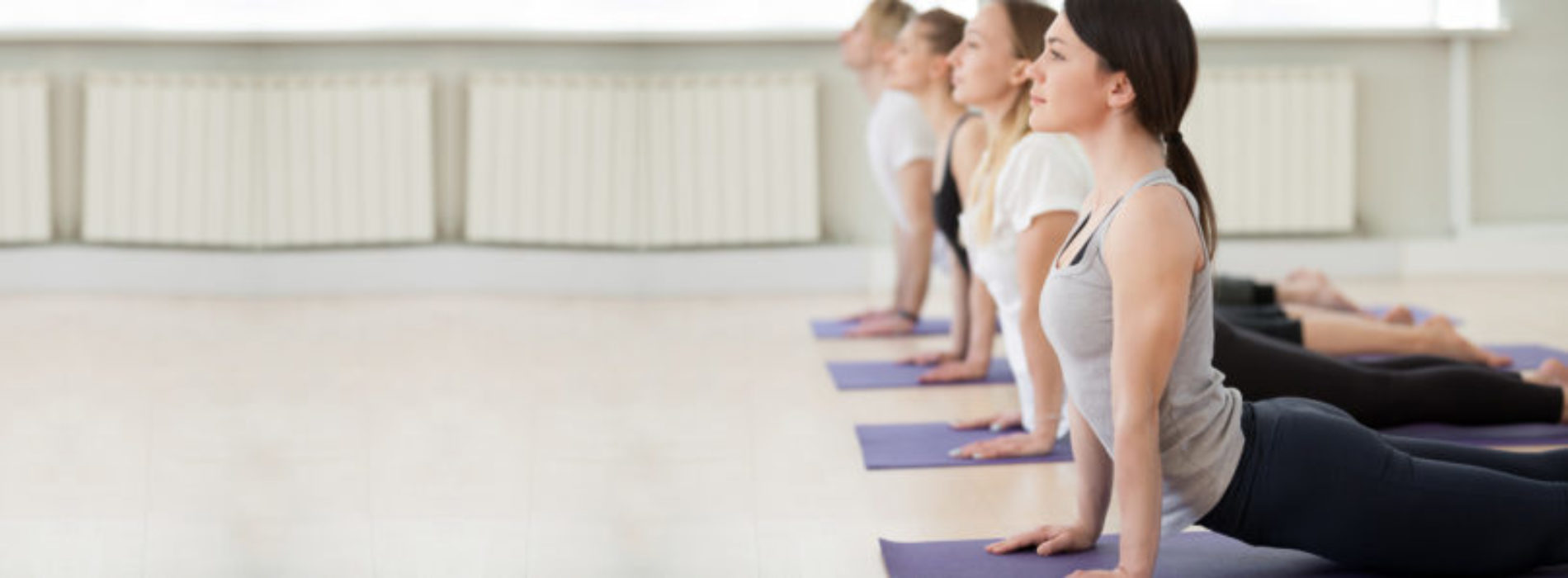 Dubai mums: relax and unwind with this yoga and spa treatment deal