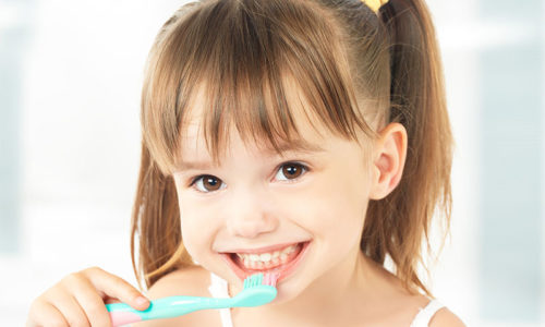 Everything you need to know about childhood dental care