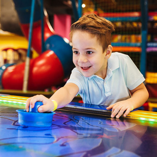 There's a new must-visit indoor kids entertainment zone in Dubai
