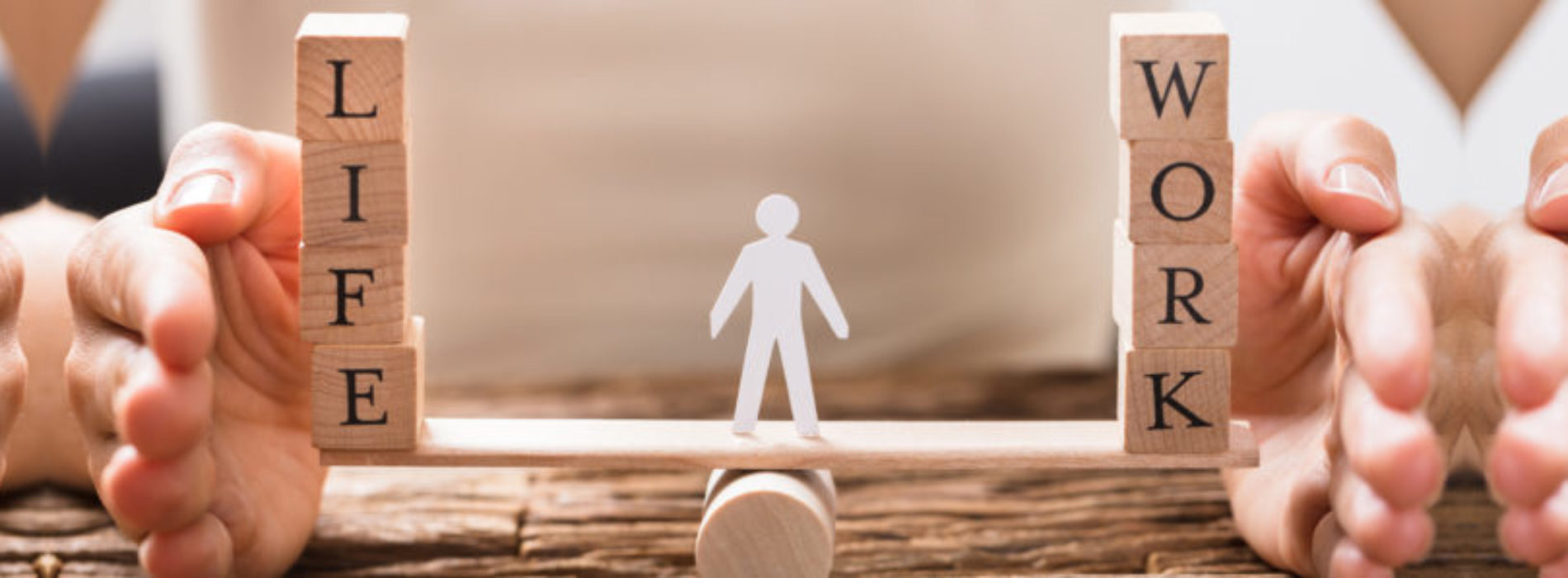 Top 10 tips For Work-Life Balance