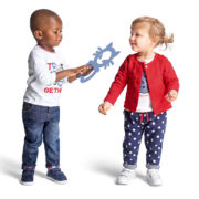 Take care of your kids' wardrobe essentials with Okaidi Obaibi