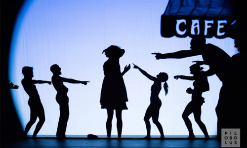 Shadowland is coming to Dubai this weekend