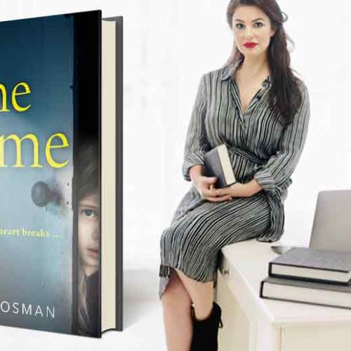 Dubai-based Mom and Best-Selling Author Releases Her Second Novel, The Home