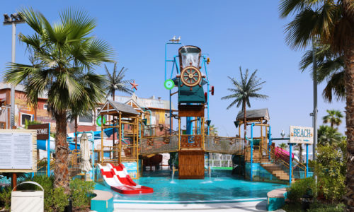 A Mama's Morning is Coming Soon To Laguna Waterpark