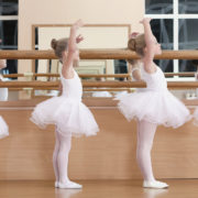 5 Reasons Your Child Should Learn Ballet