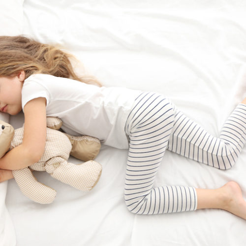 Everything You Need to Know About Your Child's Disrupted Sleep Cycle